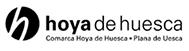 Logo comarca HOYA DE HUESCA