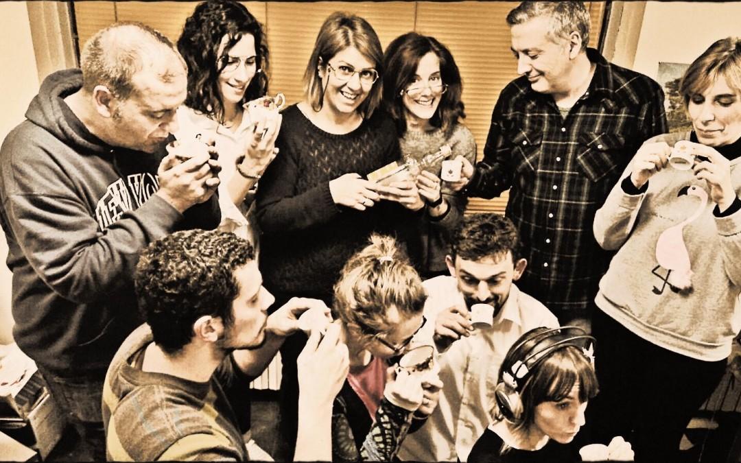 "Talleres Let's Play/ 51 Pepinillos Ensemble estrena ""Arsénico por compasión"""