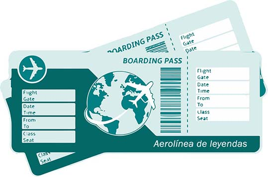 Estreno | Aerolínea de leyendas con 19 salidas desde Huesca