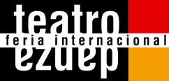 Logo Feria Internacional de teatro y danza de Huesca